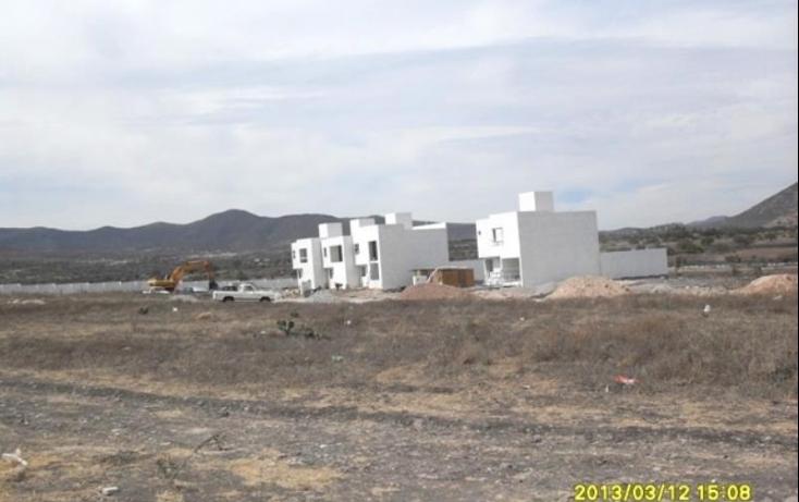 Foto de terreno habitacional en venta en sn 1, azteca, querétaro, querétaro, 507248 no 04