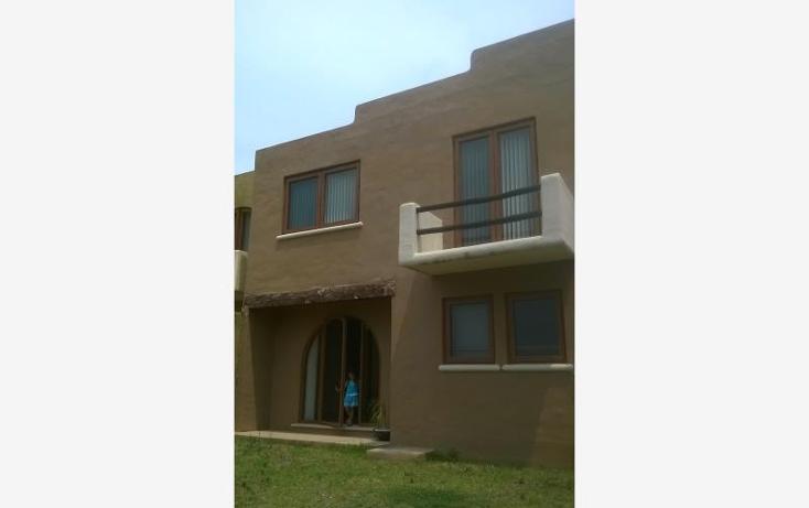 Foto de casa en venta en sn 1, bosques tres marías, morelia, michoacán de ocampo, 1024135 No. 03