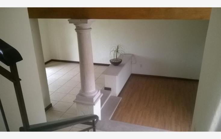Foto de casa en venta en sn 1, bosques tres marías, morelia, michoacán de ocampo, 1024135 No. 06