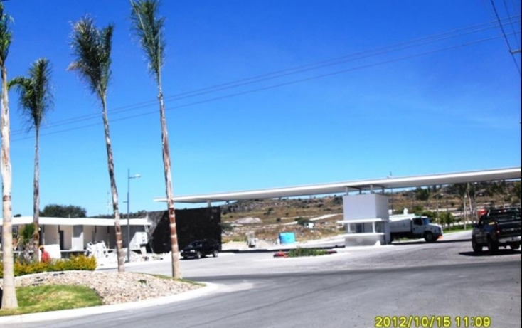 Foto de terreno habitacional en venta en sn 1, felipe carrillo puerto, querétaro, querétaro, 526928 no 01