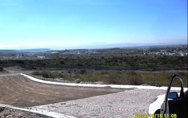 Foto de terreno habitacional en venta en sn 1, felipe carrillo puerto, querétaro, querétaro, 526928 no 02