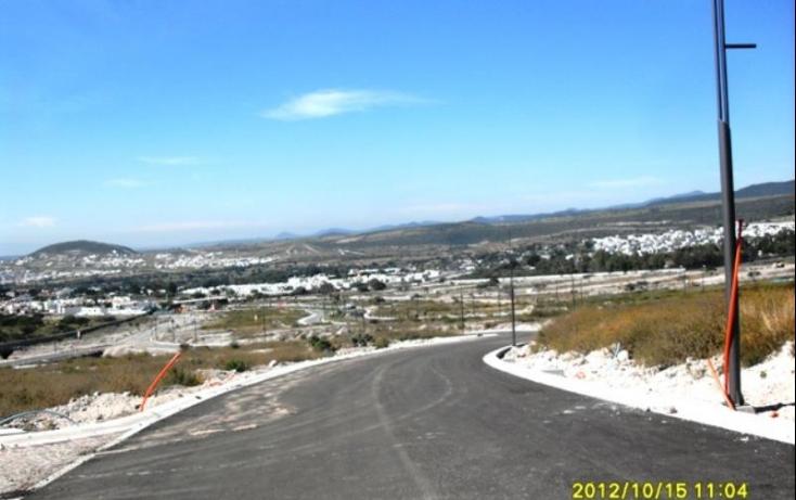 Foto de terreno habitacional en venta en sn 1, felipe carrillo puerto, querétaro, querétaro, 526928 no 03