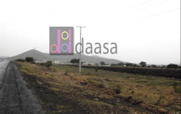 Foto de terreno comercial en renta en sn 1, real de san pablo, querétaro, querétaro, 608615 no 01