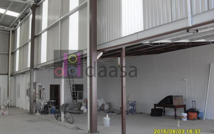 Foto de bodega en renta en sn 1, san antonio la galera, huimilpan, querétaro, 970941 no 13