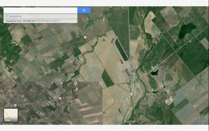 Foto de terreno industrial en venta en sn 1, vaqueros, cadereyta jiménez, nuevo león, 602527 no 04