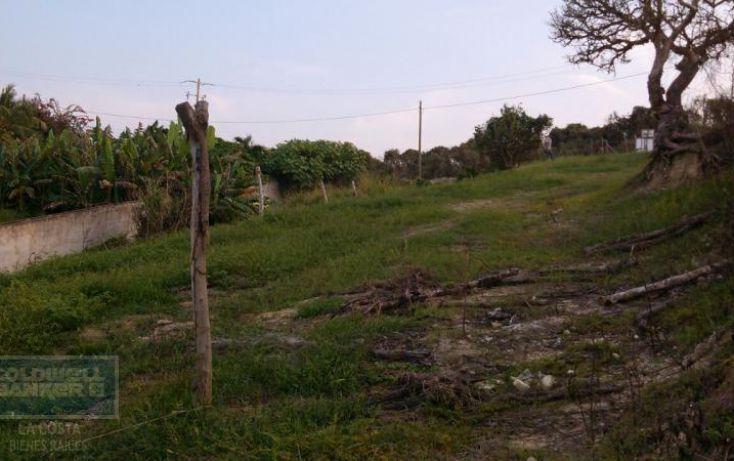 Foto de terreno habitacional en venta en sn 10, higuera blanca, bahía de banderas, nayarit, 1654641 no 03