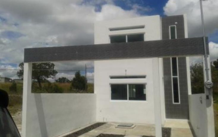 Foto de casa en venta en sn, 1ra manzana san francisco atezcatzinco, tetla de la solidaridad, tlaxcala, 1744727 no 01