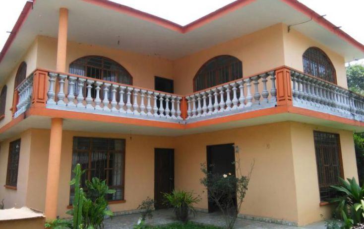 Foto de casa en venta en sn, 2 caminos, córdoba, veracruz, 1797402 no 01