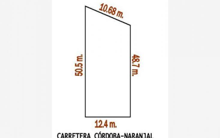 Foto de terreno habitacional en venta en sn, 20 de noviembre, córdoba, veracruz, 1904918 no 01
