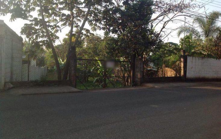 Foto de terreno habitacional en venta en sn, 20 de noviembre, córdoba, veracruz, 1904918 no 03