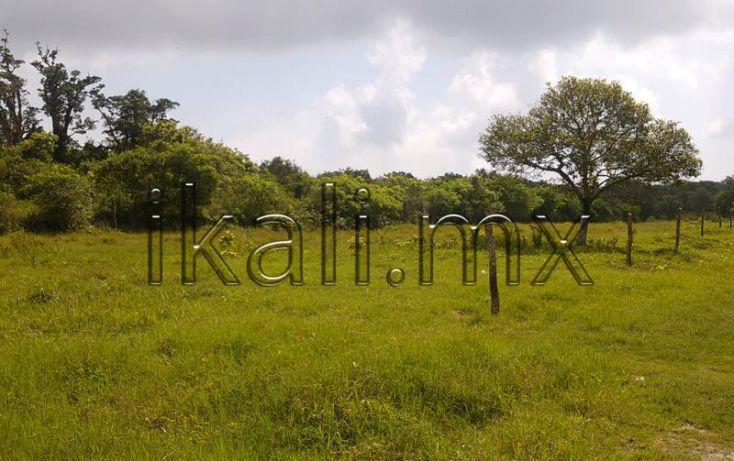 Foto de terreno habitacional en venta en sn, 23 de noviembre, tuxpan, veracruz, 582260 no 01