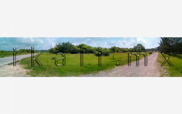 Foto de terreno habitacional en venta en sn, 23 de noviembre, tuxpan, veracruz, 582260 no 04
