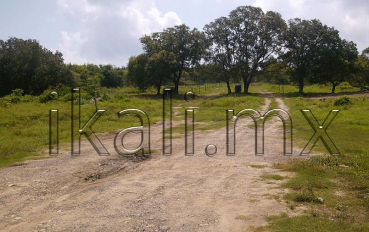 Foto de terreno habitacional en venta en sn, 23 de noviembre, tuxpan, veracruz, 582260 no 08