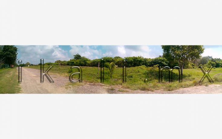 Foto de terreno habitacional en venta en sn, 23 de noviembre, tuxpan, veracruz, 582260 no 10