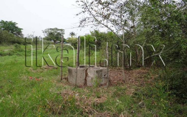 Foto de terreno habitacional en venta en sn, 23 de noviembre, tuxpan, veracruz, 852037 no 04