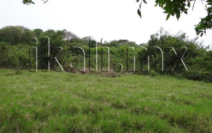 Foto de terreno habitacional en venta en sn, 23 de noviembre, tuxpan, veracruz, 852037 no 05