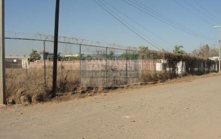 Foto de terreno habitacional en renta en sn 98b, campo 10, culiacán, sinaloa, 257033 no 02