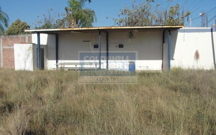 Foto de terreno habitacional en renta en sn 98b, campo 10, culiacán, sinaloa, 257033 no 04