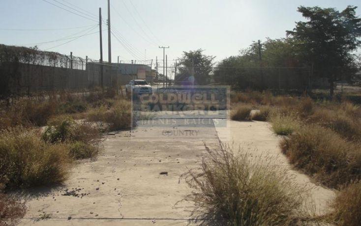 Foto de terreno habitacional en renta en sn 98b, campo 10, culiacán, sinaloa, 257033 no 07