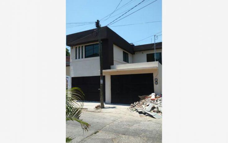Foto de casa en venta en sn, agua azul, tuxtla gutiérrez, chiapas, 1847540 no 01