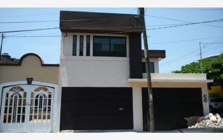 Foto de casa en venta en sn, agua azul, tuxtla gutiérrez, chiapas, 1847540 no 02