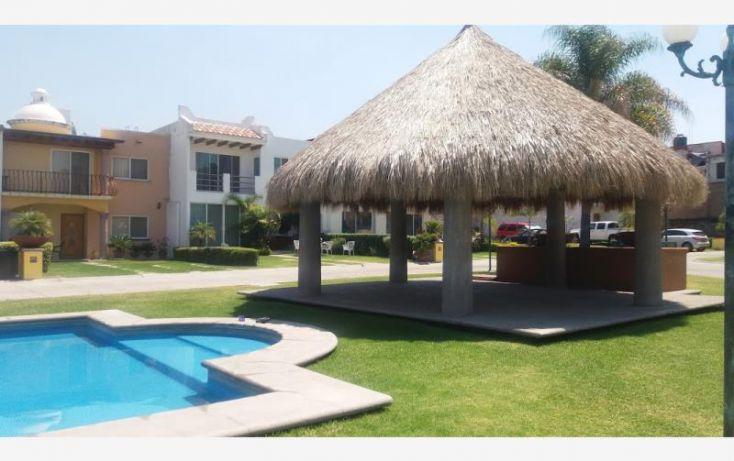 Foto de casa en venta en sn, ahuatepec, cuernavaca, morelos, 1823840 no 11