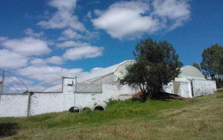 Foto de terreno comercial en venta en sn, ajolotla, chignahuapan, puebla, 1616872 no 01