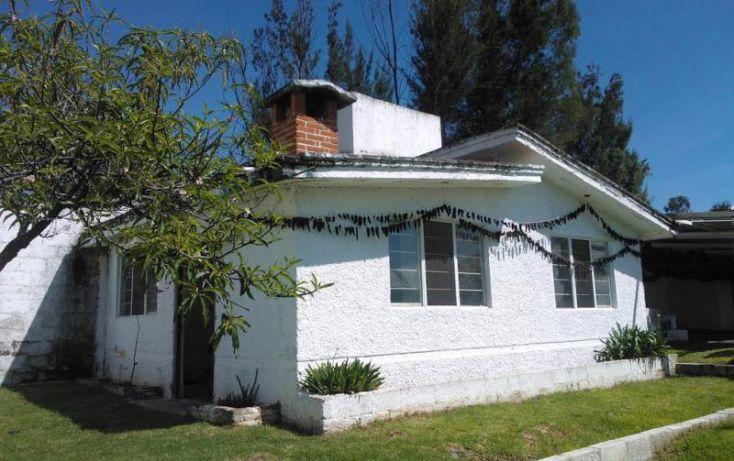 Foto de terreno comercial en venta en sn, ajolotla, chignahuapan, puebla, 1616872 no 05