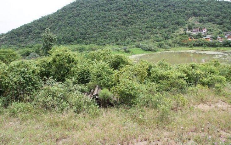 Foto de terreno habitacional en venta en sn, alfonso martinez dominguez, allende, nuevo león, 1788080 no 05