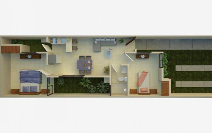 Foto de casa en venta en sn, amalia solorzano ii, kanasín, yucatán, 1983552 no 04