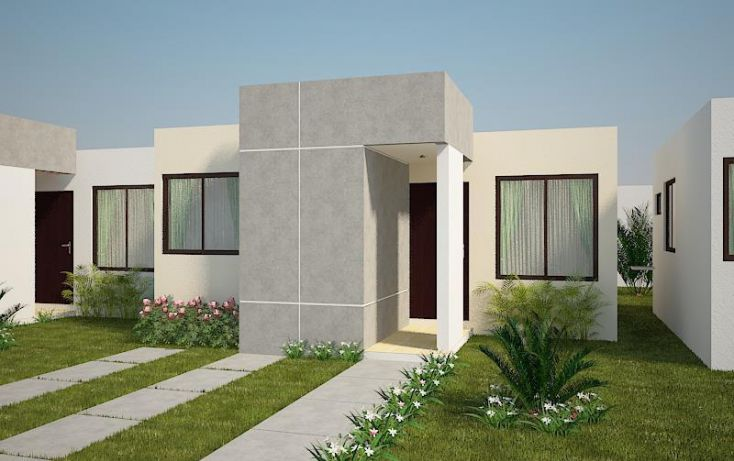 Foto de casa en venta en sn, amalia solorzano ii, kanasín, yucatán, 1983622 no 01