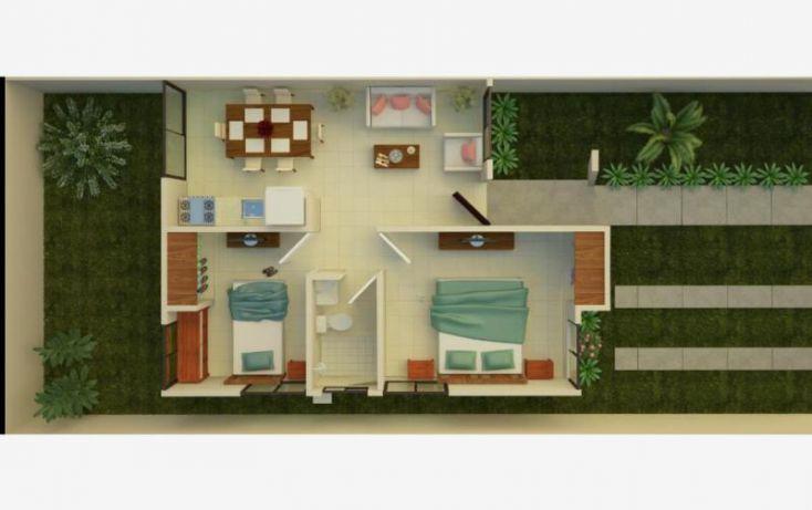 Foto de casa en venta en sn, amalia solorzano ii, kanasín, yucatán, 1983622 no 04