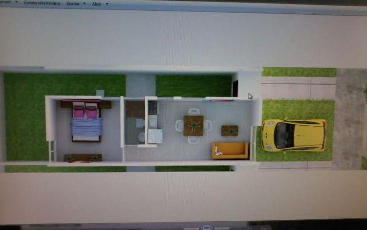 Foto de casa en venta en sn, ampliación ciudad industrial, mérida, yucatán, 1615132 no 06