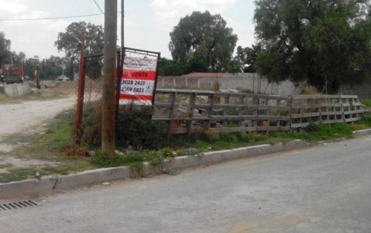 Foto de terreno habitacional en venta en sn, ampliación residencial san ángel, tizayuca, hidalgo, 966919 no 04