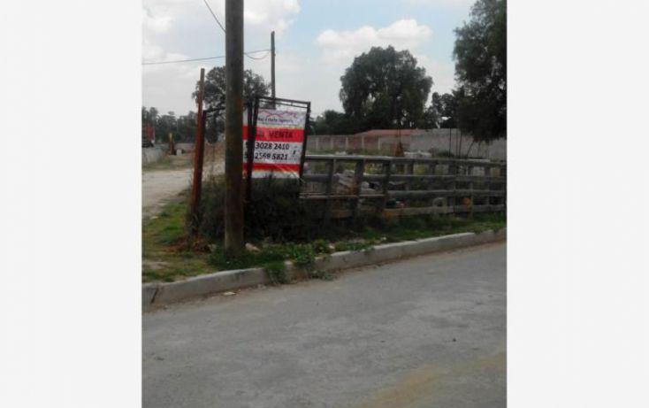 Foto de terreno habitacional en venta en sn, ampliación residencial san ángel, tizayuca, hidalgo, 966919 no 05