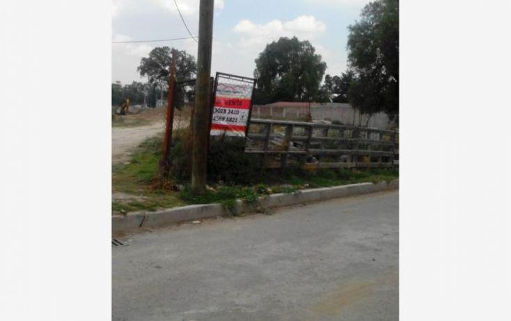 Foto de terreno habitacional en venta en sn, ampliación residencial san ángel, tizayuca, hidalgo, 966919 no 06