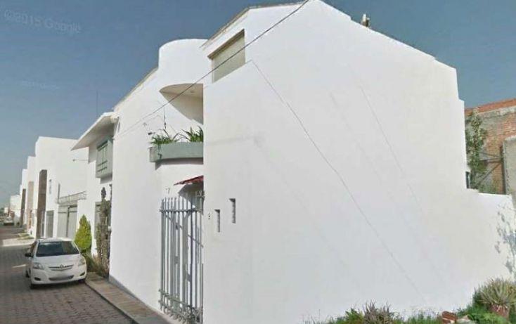 Foto de casa en venta en sn, ángeles de morillotla, san andrés cholula, puebla, 1996902 no 01