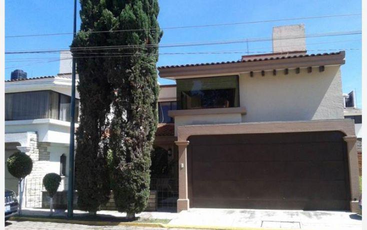 Foto de casa en renta en sn, arcos del sur, puebla, puebla, 1605192 no 01