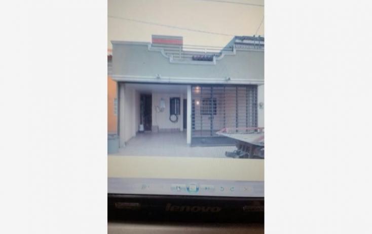 Foto de casa en venta en sn, balcones del mezquital, apodaca, nuevo león, 904041 no 01