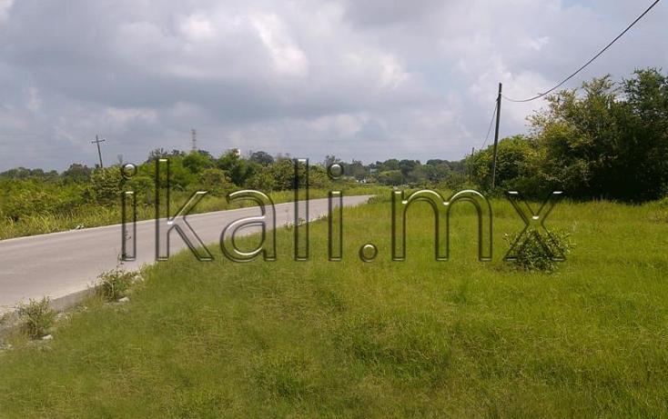 Foto de terreno habitacional en venta en s/n , banderas, tuxpan, veracruz de ignacio de la llave, 582260 No. 03