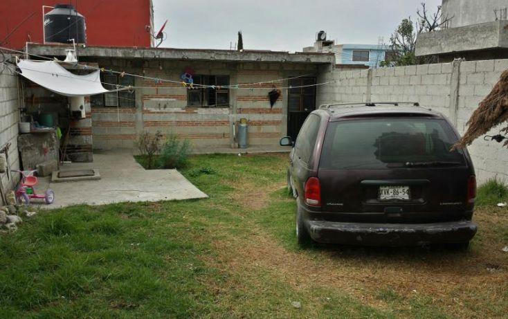 Foto de terreno habitacional en venta en sn, bosques de santa anita, puebla, puebla, 1604940 no 02