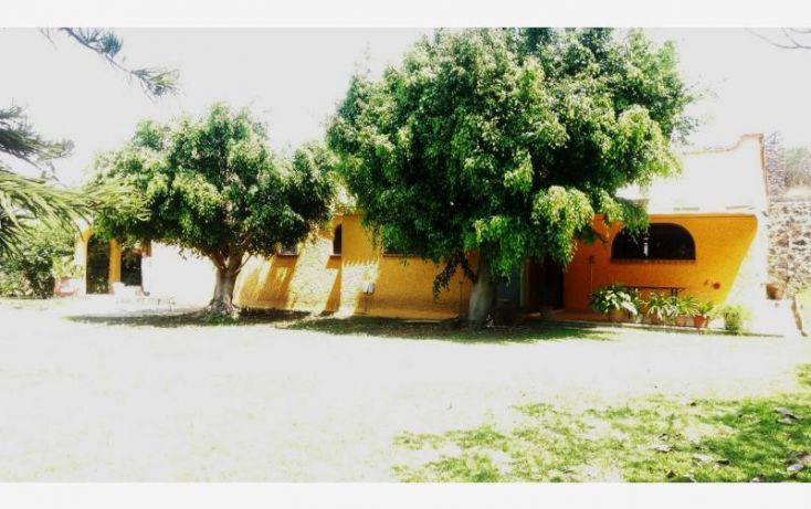 Foto de casa en venta en sn, burgos, temixco, morelos, 1840834 no 17