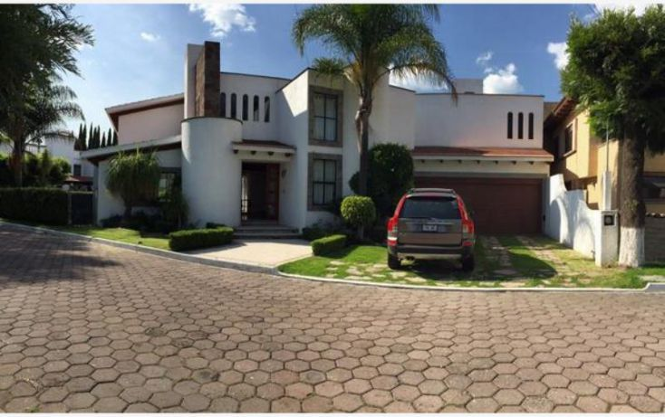 Foto de casa en venta en sn, campestre morillotla, san andrés cholula, puebla, 1198359 no 06