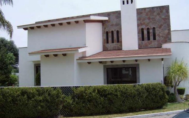 Foto de casa en venta en sn, campestre morillotla, san andrés cholula, puebla, 1198359 no 22
