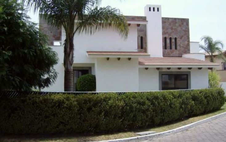 Foto de casa en venta en sn, campestre morillotla, san andrés cholula, puebla, 1198359 no 23