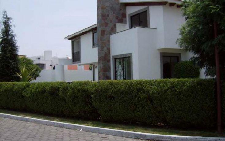 Foto de casa en venta en sn, campestre morillotla, san andrés cholula, puebla, 1198359 no 24