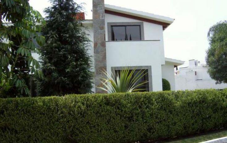 Foto de casa en venta en sn, campestre morillotla, san andrés cholula, puebla, 1198359 no 25
