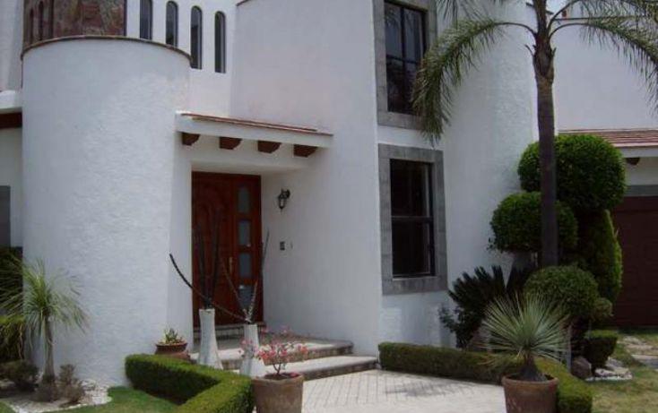 Foto de casa en venta en sn, campestre morillotla, san andrés cholula, puebla, 1198359 no 26