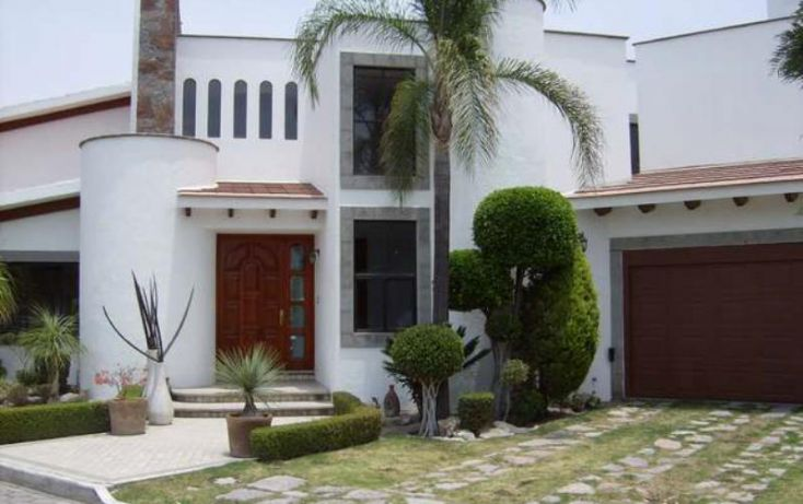 Foto de casa en venta en sn, campestre morillotla, san andrés cholula, puebla, 1198359 no 27
