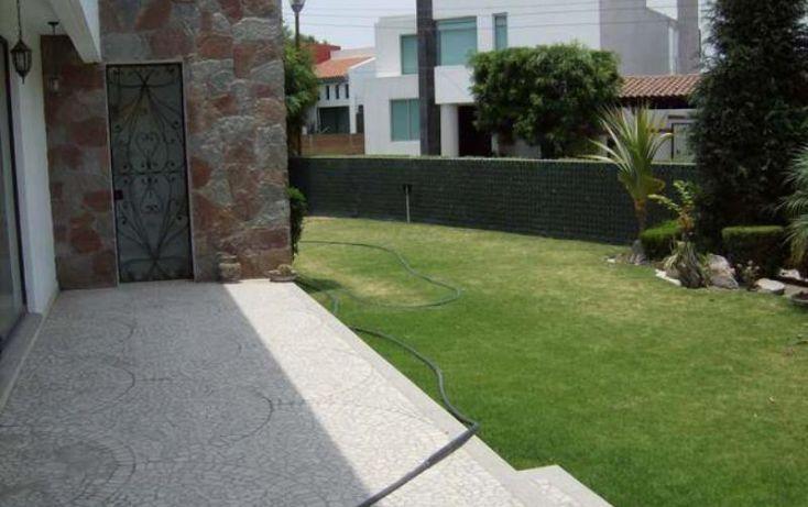 Foto de casa en venta en sn, campestre morillotla, san andrés cholula, puebla, 1198359 no 28